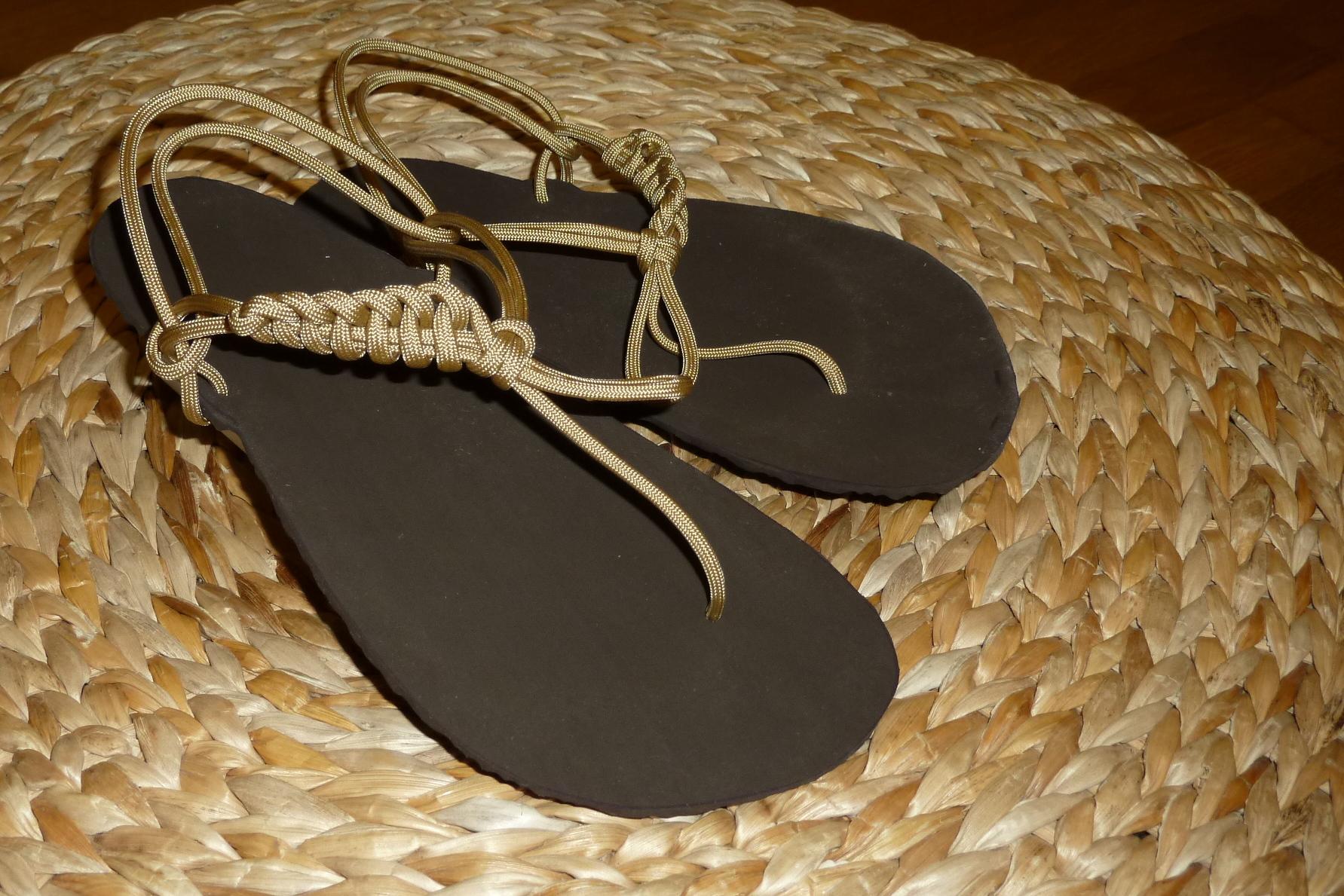 Barefoot sandály súvazem Classic