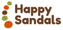 Barefoot sandály Happy Sandals