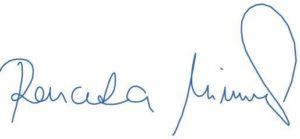 Renata podpis