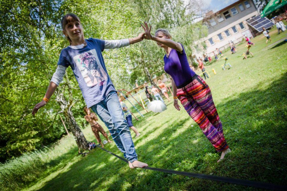 happysandals workshop nafestivalu drienok