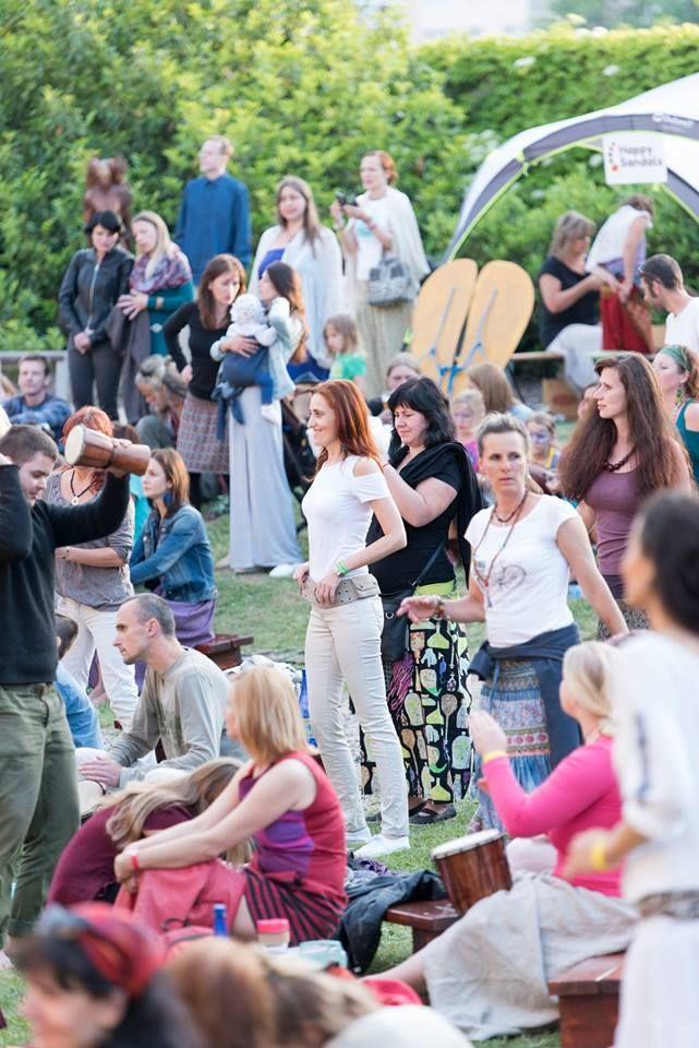 Festival Allfest Litoměřice Happy Sandals 1