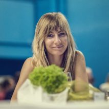 Eva Roupcová Born to Run Coach Brno profil