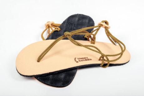 Happy Sandals produktová řada City Surfing