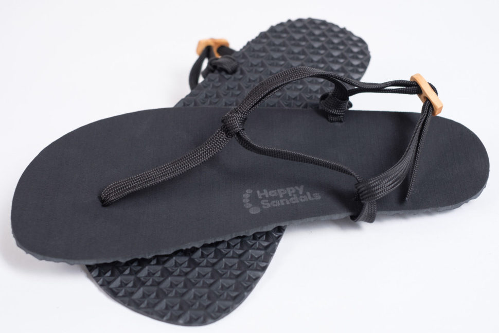 Happy Sandals produktová řada Simply Minimal