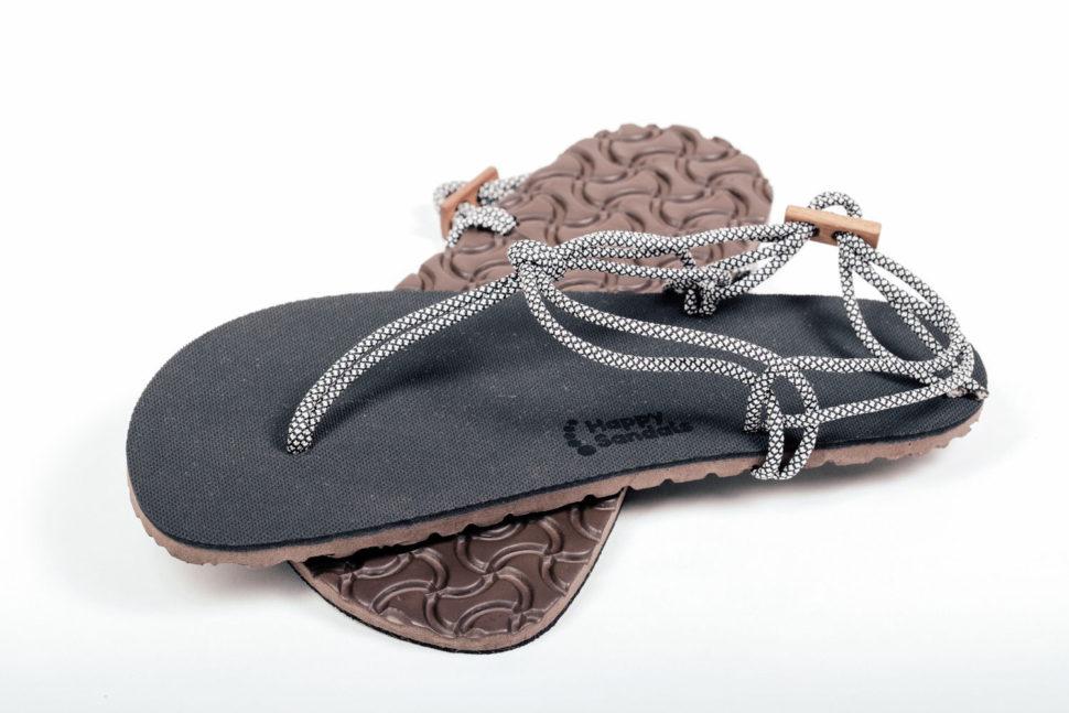 Happy Sandals produktová řada Trek and Hike