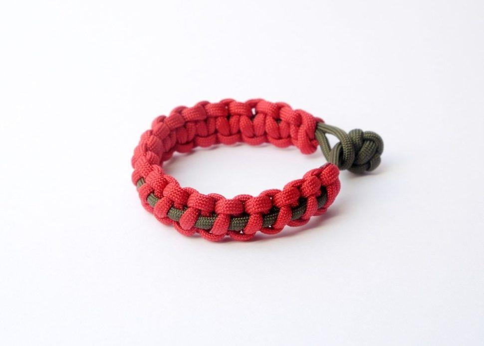 Kolekce Red rings