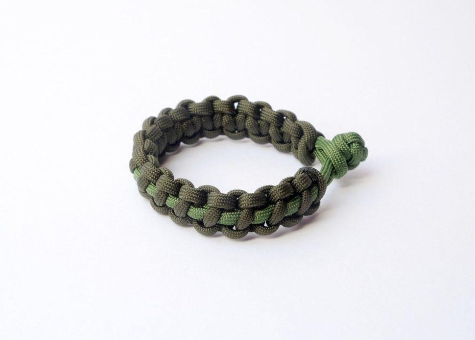 Kolekce Army style