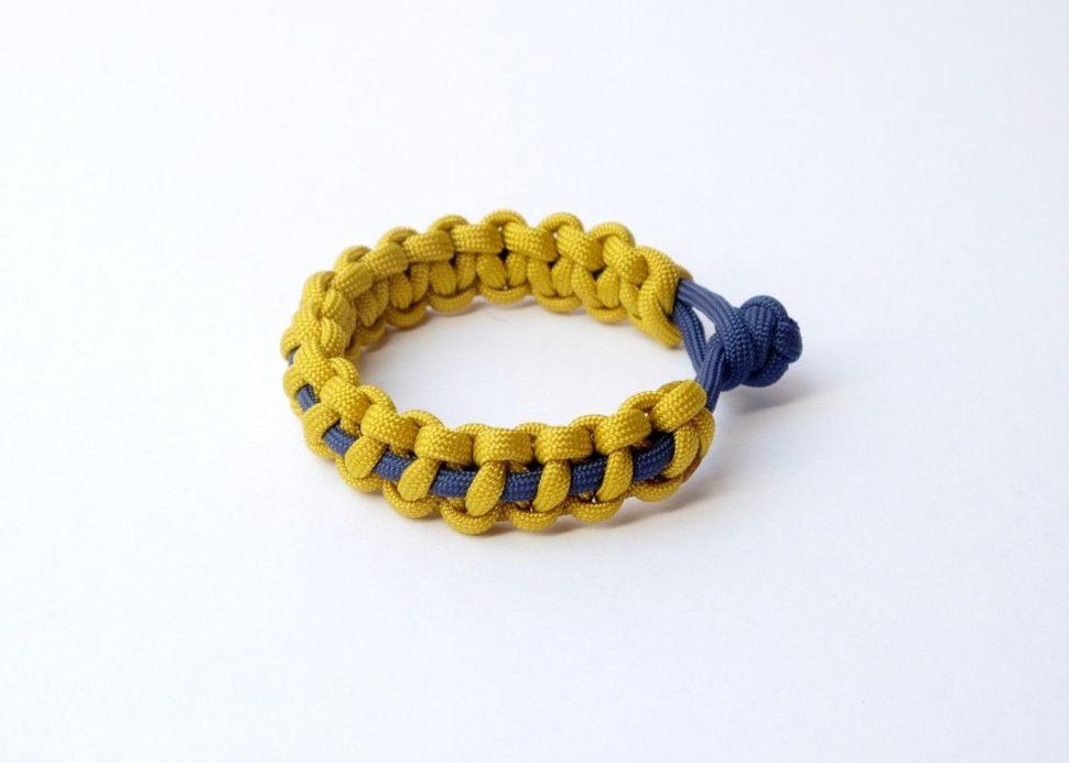 Kolekce Navy Blue
